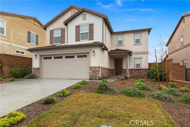 5579 Soriano, Fontana, California