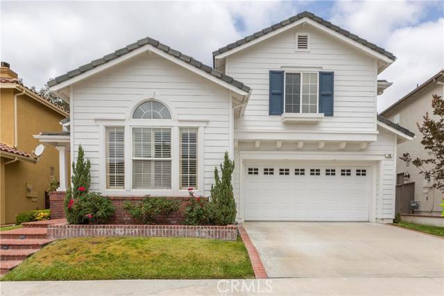 Single Family Home for Sale at 15 Edmonton St Rancho Santa Margarita, California 92688 United States