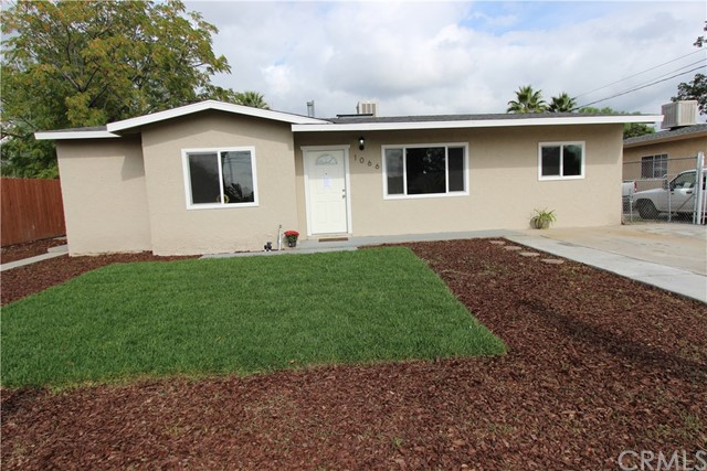 Single Family Home for Sale at 1066 Temple Street W San Bernardino, California 92411 United States