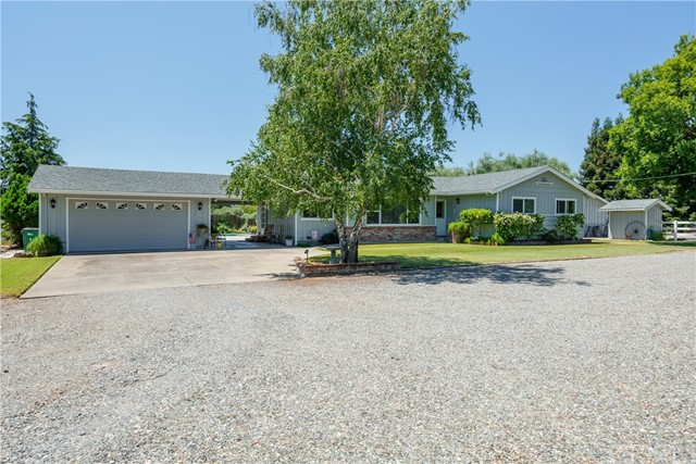 Detail Gallery Image 1 of 1 For 4309 County Road K 1/2, Orland,  CA 95963 - 3 Beds   2 Baths