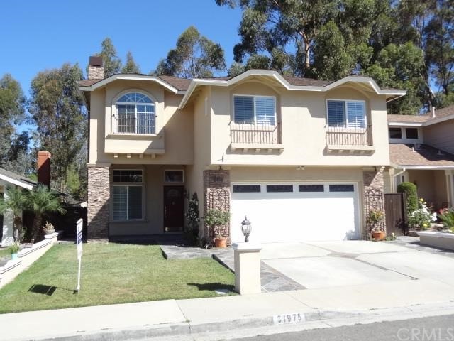 Single Family Home for Rent at 31975 Pleasant Glen St Rancho Santa Margarita, California 92679 United States