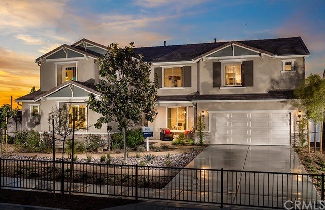 Single Family Home for Sale at 4729 Magnum Court Mira Loma, California 91752 United States