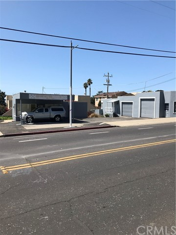 Property for sale at 1717 Shell Beach Road, Pismo Beach,  California 93449