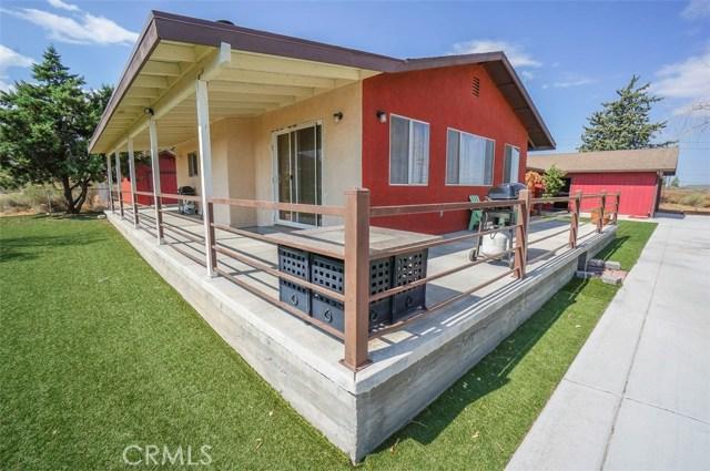 4355 Snow Line Drive Phelan, CA 92371 - MLS #: IV17209803