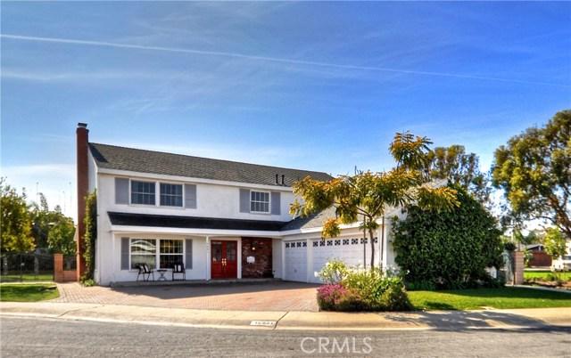16641 Wellington Circle Huntington Beach, CA 92649 is listed for sale as MLS Listing OC17004958