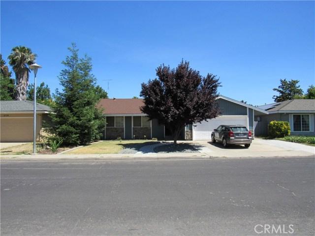 429 Gail Court Merced, CA 95348 - MLS #: MC17140048