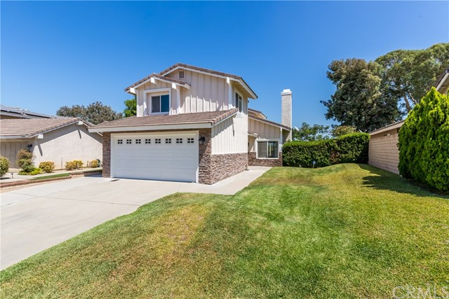 2650 Stagecoach, Chino Hills, California
