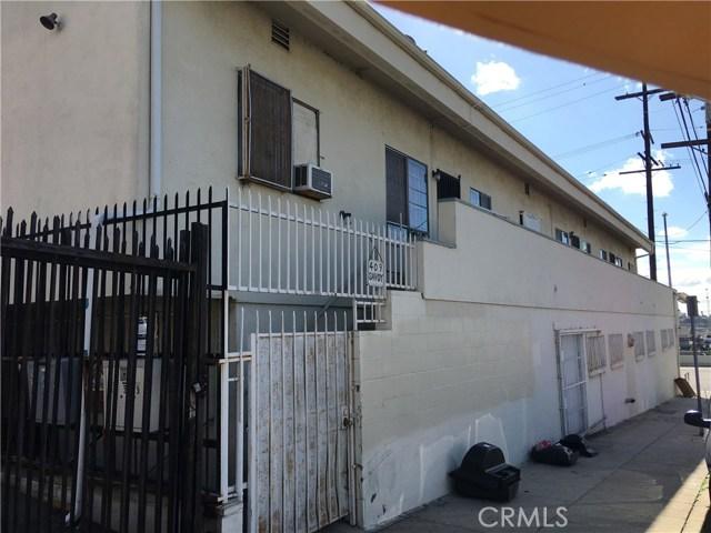 1301 N Broadway, Los Angeles, CA 90012 Photo 1