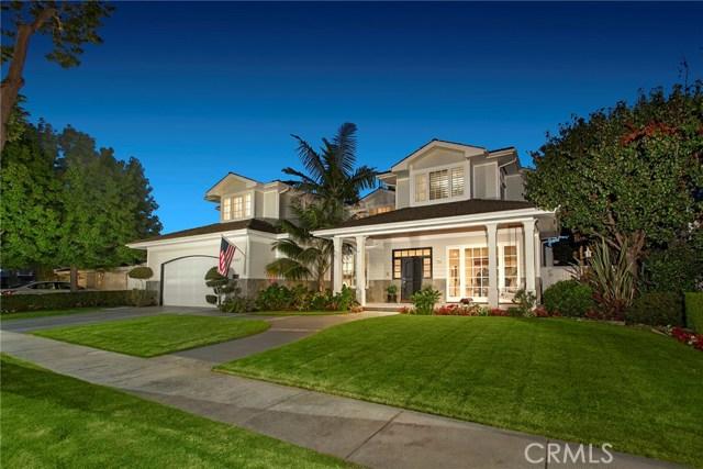 2007 Leeward Lane Newport Beach, CA 92660 - MLS #: NP17200420