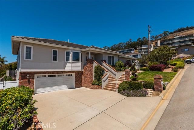 639  San Jacinto Street, Morro Bay, California