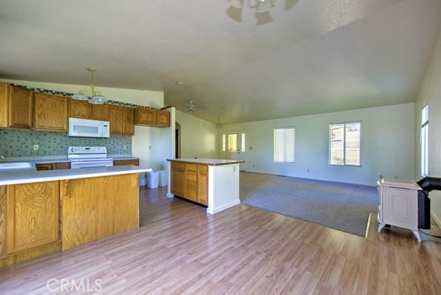 3540 Idlewood Drive Kelseyville, CA 95451 - MLS #: LC17168987