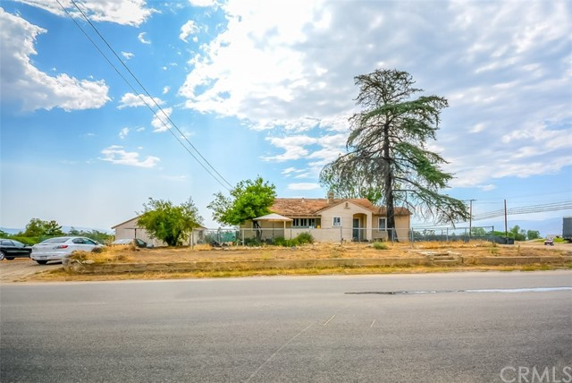 , CA  is listed for sale as MLS Listing CV18182537