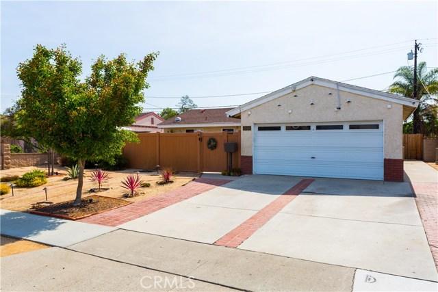 Photo of 1340 S Latona Street, Anaheim, CA 92804
