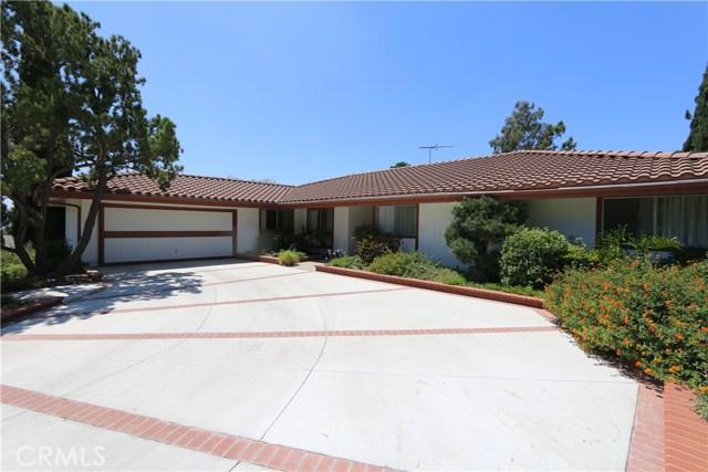 1280 Miramar Drive, Fullerton, CA 92831