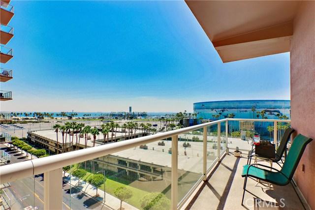 388 Ocean Boulevard 617, Long Beach, CA, 90802