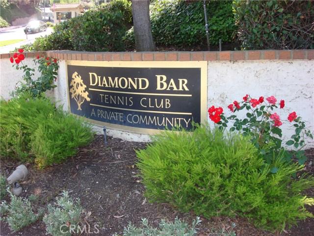 Condominium for Sale at 22794 Lakeway Drive Diamond Bar, California 91765 United States
