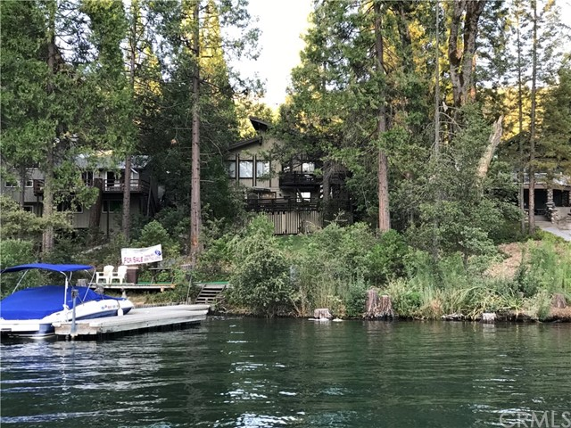38942 Lake Point Court Bass Lake, CA 93604 - MLS #: YG16752380