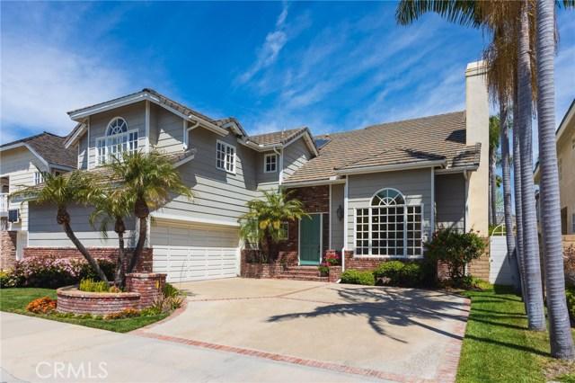 16256  Santa Barbara Lane, Huntington Beach, California