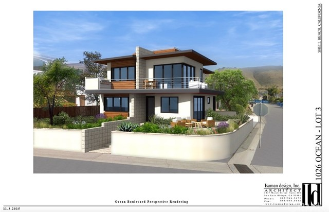 Property for sale at 1028 Ocean Boulevard, Pismo Beach,  CA 93449