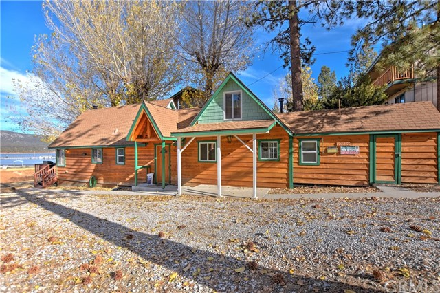 40330 Lakeview Drive, Big Bear, CA, 92315