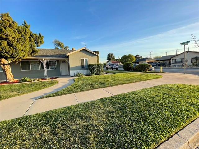 17757 Fairfax, Fontana, California 92336, 3 Bedrooms Bedrooms, ,1 BathroomBathrooms,Residential,For Sale,Fairfax,EV21093803