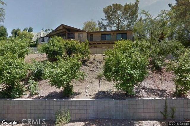 1901 Park Skyline Road, Santa Ana, CA, 92705