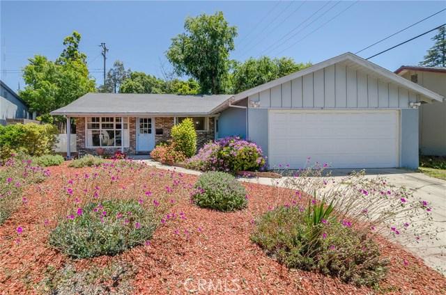 513 Cuesta Drive, San Luis Obispo, CA 93405