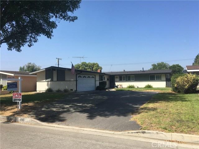 Covina, CALIFORNIA Real Estate Listing Image CV17183942