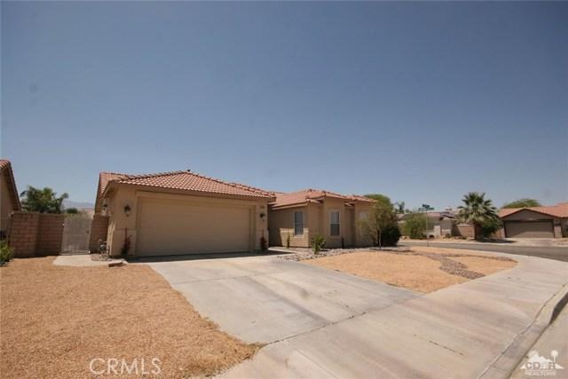 37589 Hollister Drive, Palm Desert, CA, 92211