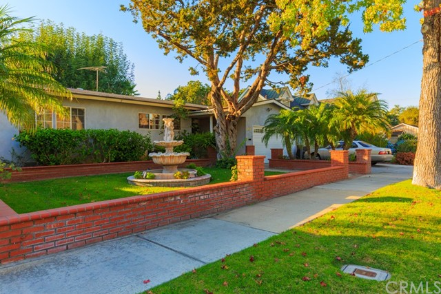 Single Family Home for Sale at 2242 Santiago Street Santa Ana, California 92706 United States