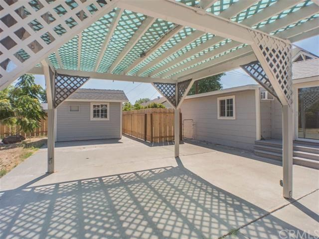1318 Fig Lane Corning, CA 96021 - MLS #: OR18195643