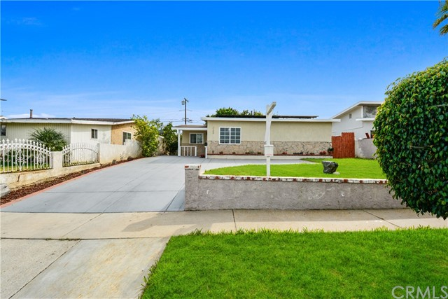 328 235th Street, Carson, California 90745, 3 Bedrooms Bedrooms, ,1 BathroomBathrooms,Single family residence,For Sale,235th,TR19237733