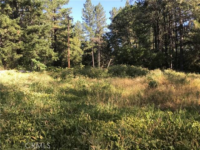 0 Pavlik Pines Road Berry Creek, CA 00000 - MLS #: PA12153921