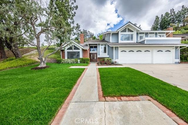 5770 E River Valley, Anaheim Hills, California