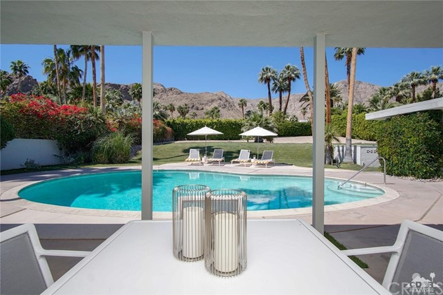 70641 Boothill Road - Rancho Mirage, California
