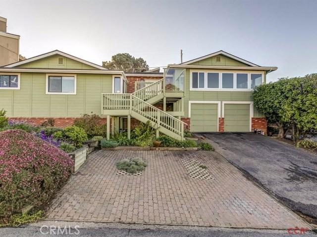 Property for sale at 426 Cambridge, Cambria,  CA 93428