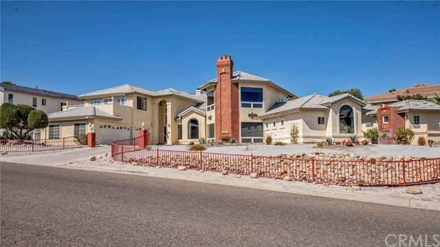 17970 Vista Point Drive , CA 92395 is listed for sale as MLS Listing CV18248997