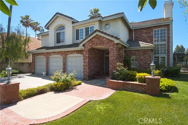 22345 Birchleaf, Mission Viejo, CA, 92692