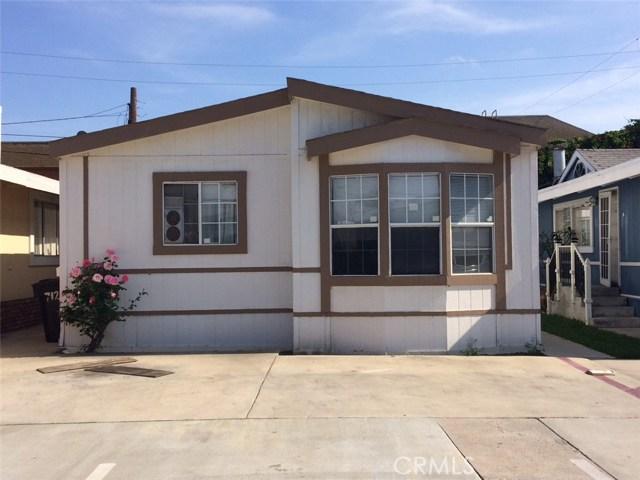 712 Romneya Via 43, Anaheim, CA, 92801