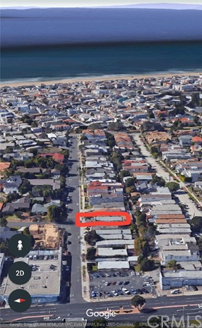 723 30th Street Hermosa Beach, CA 90254 - MLS #: SB17122501