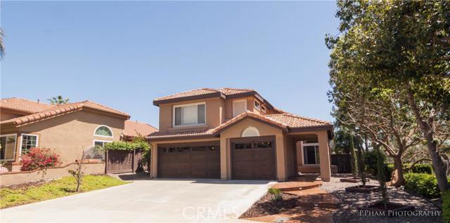 28562 Rancho Cristiano, Laguna Niguel, CA 92677
