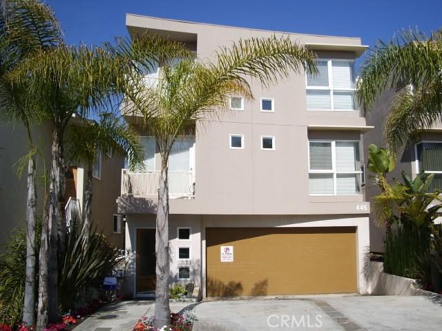 445 Monterey Boulevard, Hermosa Beach CA 90254