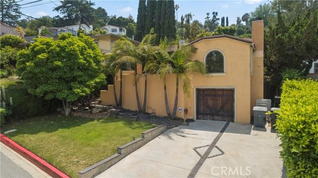 1315 Dartmouth Drive, Glendale, CA 91205