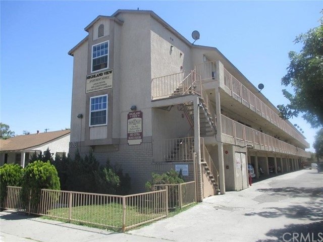 Residential Income for Sale at 926 Highland St Santa Ana, California 92703 United States