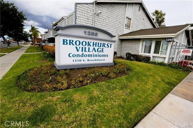 Photo of 1250 S Brookhurst Street #2096, Anaheim, CA 92804