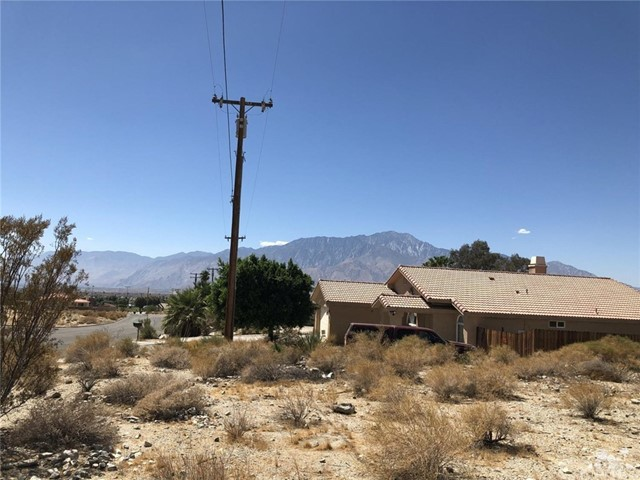 Cactus Desert Hot Springs, CA 92240 - MLS #: 218023688DA