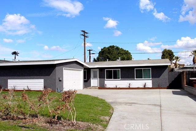 808 Kenmore Street, Anaheim, CA, 92804