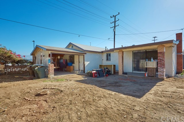 1055 Fairview Avenue Colton, CA 92324 - MLS #: IV18033743