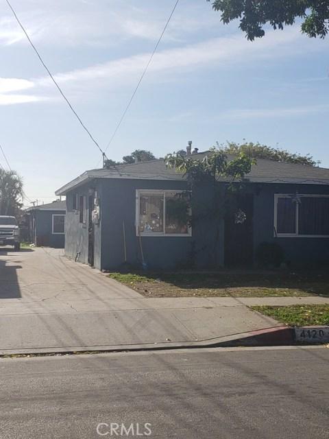 4118 Walnut St, Cudahy, CA 90201 Photo