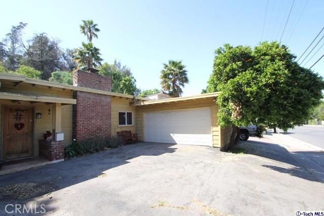 3513 Laurel Canyon Boulevard Studio City CA  91604